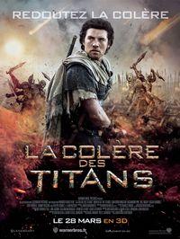 La colere des titans