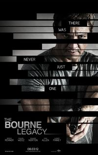 Jason bourne legacy